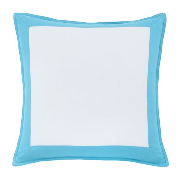 Skipjack Chino 100% Cotton Throw Pillow by Southern Tide